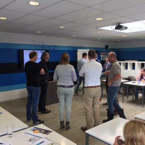 Cultuur & QRM Workshop